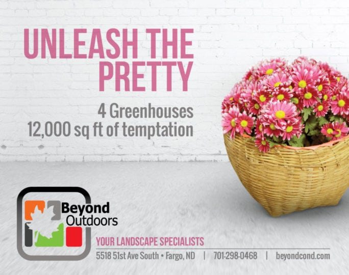 Beyond Outdoors | Indoor Billboards | Off The Wall Advertising