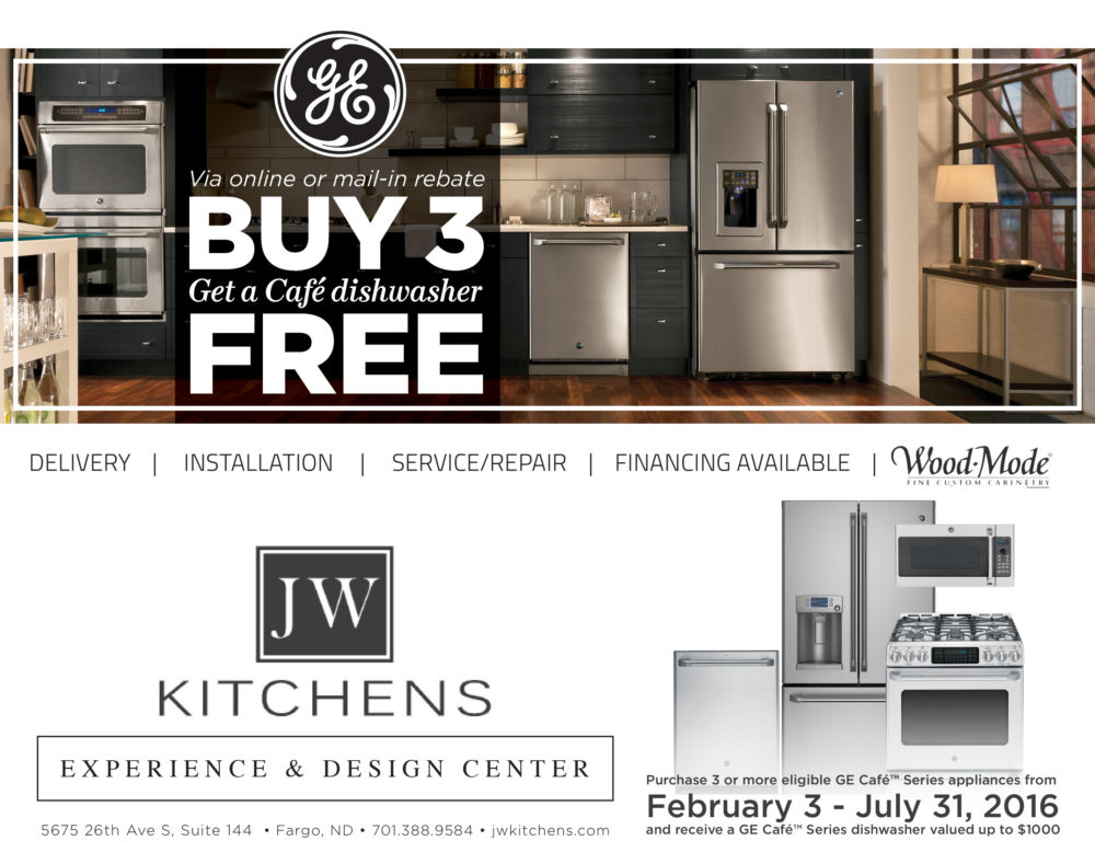 Appliances Fargo Off The Wall Advertising Out Of Home Media Advertising Portfolio