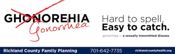 Richland County Family Planning   Outdoor Billboard   Off The Wall Advertising